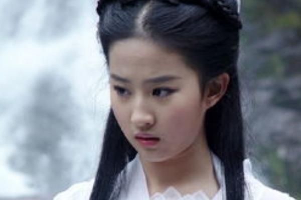 刘亦菲出道这么多年为何至今未婚?