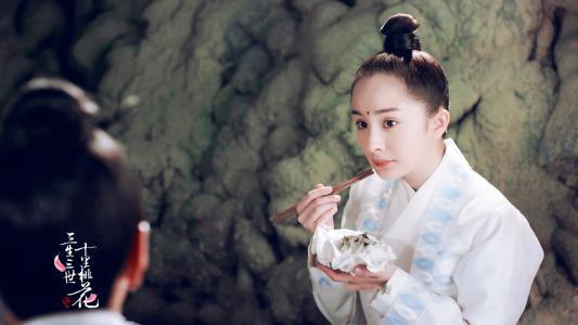 《三生三世十里桃花》的电视剧版和小说版,哪个更好看?