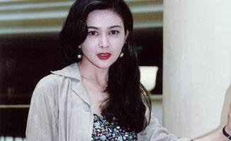 为什么刘德华最爱关之琳?