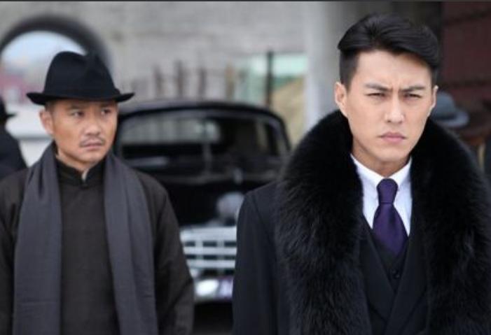 张翰是你心中完美的霸道总裁吗?你最爱的霸道总裁是谁呢?