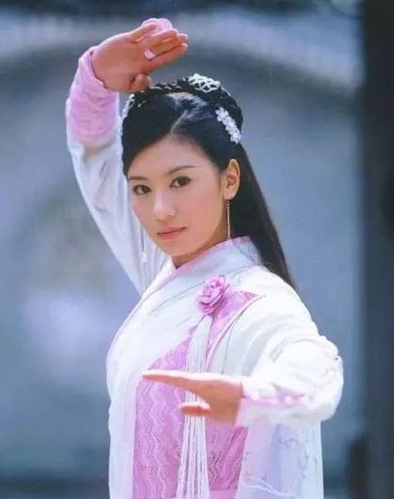 聊聊你认为贾静雯主演的哪部古装剧最好看?
