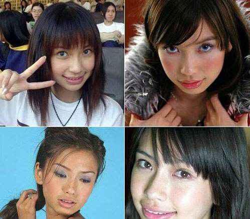 迪丽热巴和杨颖,你们最喜欢哪一个?聊聊?