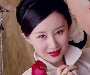 你所看过的古装剧中有哪些女子是拈花最美的?