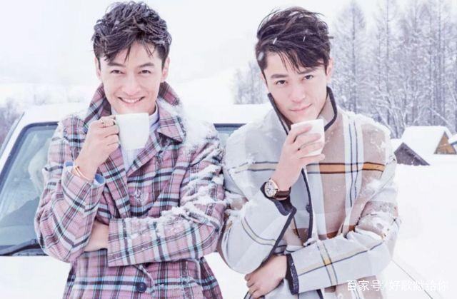 """刘昊然为欧阳娜娜庆生,这对CP的糖还""""甜""""吗?"""