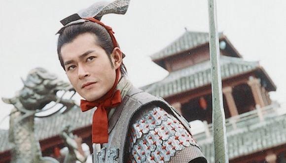 陈翔的《寻秦记》到底比古天乐的差在哪里?