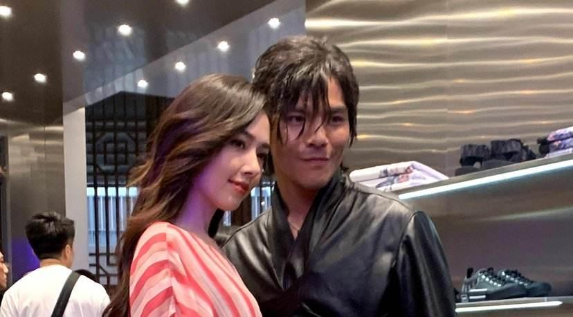 李荣浩求婚成功杨丞琳,你还看好哪些明星情侣?