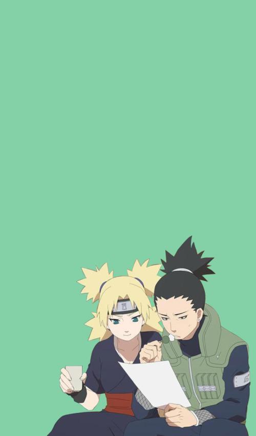 列举一下《Naruto》里面最受你喜欢的人物吧?