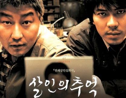 你最喜欢的外国电影是什么?