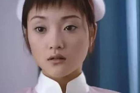 谁适合演傻白甜电视剧的女主角?