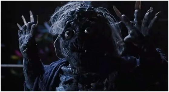 恐怖片真的吓死过人吗?