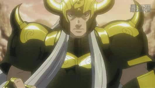 《圣斗士》中为什么金牛座黄金圣斗士总是被虐呢?