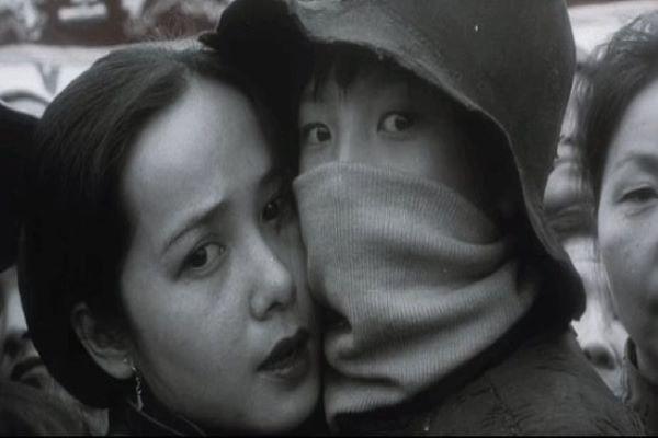 《霸王别姬》里哪个场景让你记忆深刻?