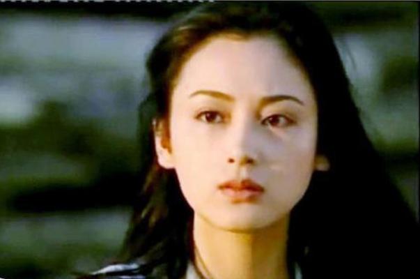 中国有哪些具有古典美的明星?