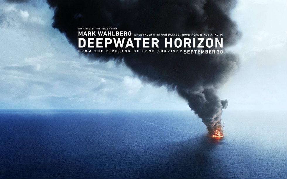 从专业角度解析电影《深海浩劫》?