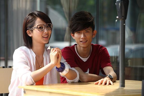 张一山能和杨紫成为恋人吗?