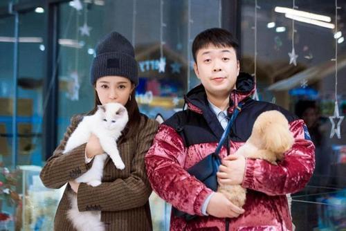 如何看待杜海涛和沈梦辰的感情?