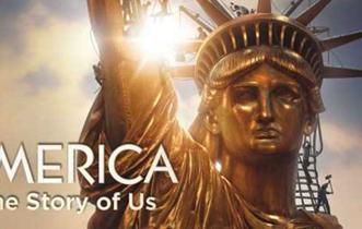 美国拍的电影《辉煌美国》会是怎样的?