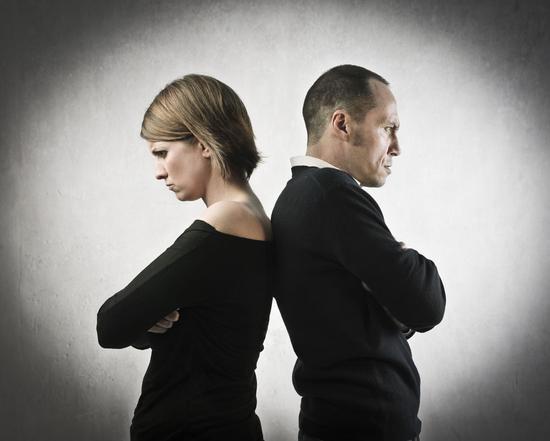 女朋友家庭情况很让我郁闷,我该怎么办?