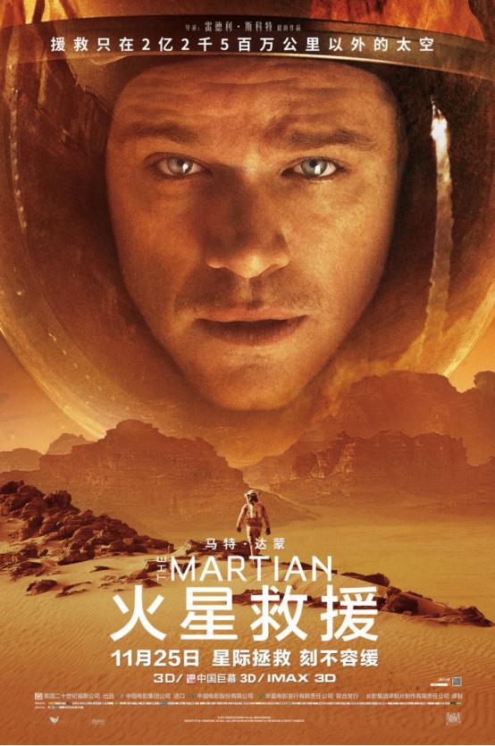你觉得哪些科幻电影还不错?