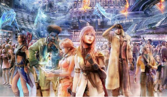 为什么日本游戏CG业这么发达,但没见他们的电影特效?