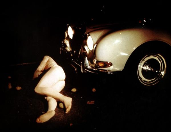 《狂凶记》希区柯克为什么要改他一往无辜型的电影传统?