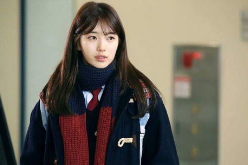 韩剧中很好看的大衣,有哪些穿搭技巧?