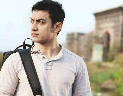 """印度国宝演员阿米尔汗的""""帅""""体现在哪里?"""